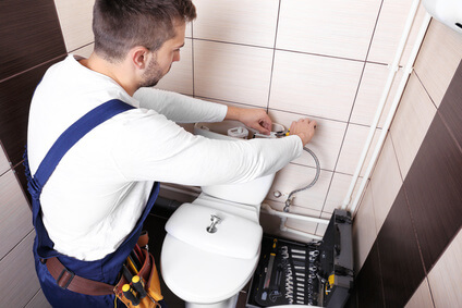 Laufende Toilettenspülung Köln