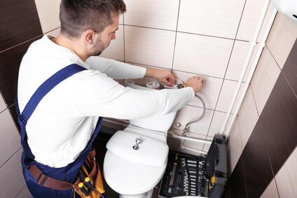 Laufende Toilettenspülung München
